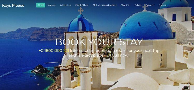 descargar plantillas wordpress viajes responsive