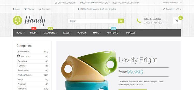 tema shopify gratis