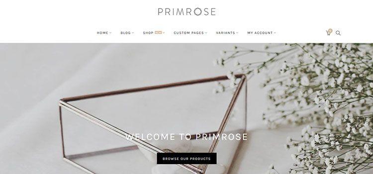 themes minimalistas para wordpress