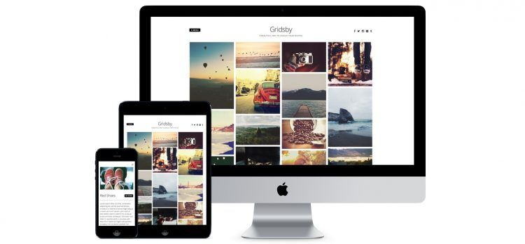 plantillas wordpress fotografia gratis