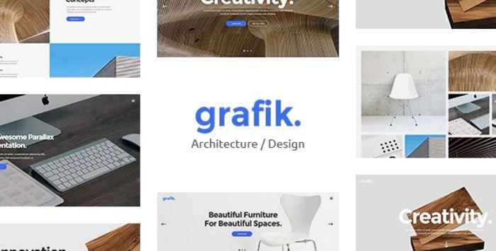 mejores plantillas wp arquitectos