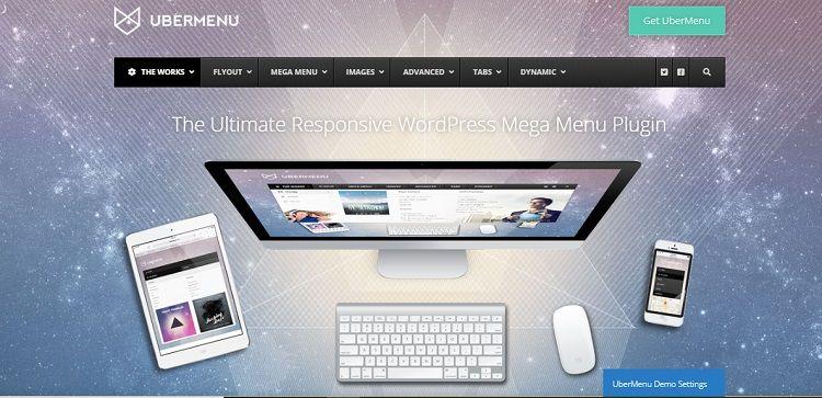 mejor plugin mega menu wordpress