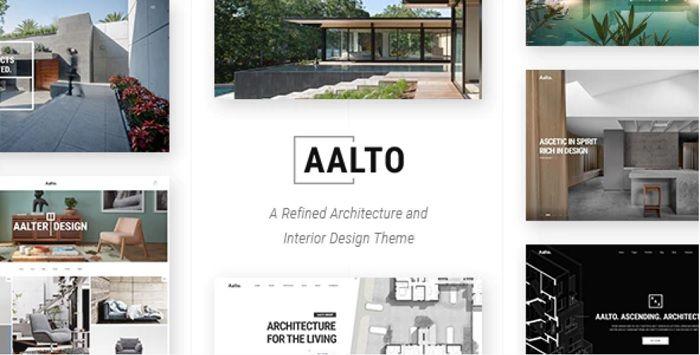 temas wordpress para arquitectura responsive