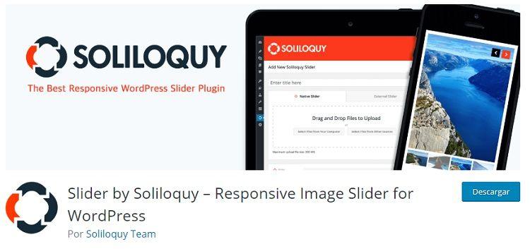 plugin slider soliloquy