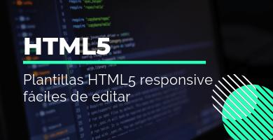 plantillas html 5 responsive