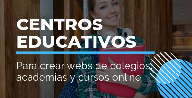temas wordpress educacion