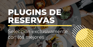 plugin reservas wordpress