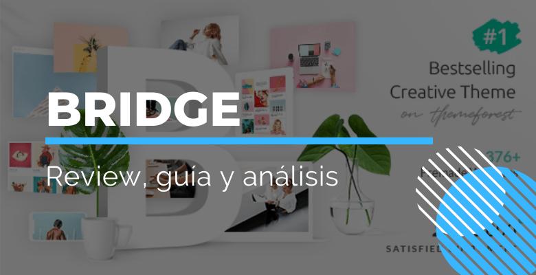 bridge theme wordpress review
